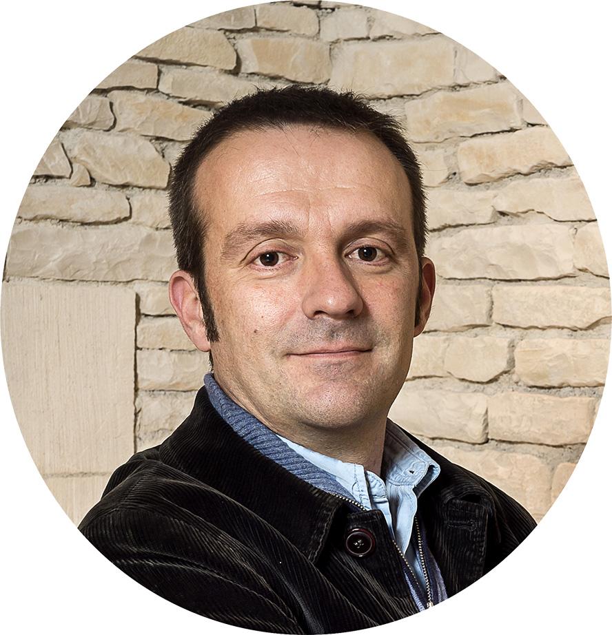 Arnaud OLIVIER